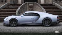 ポルシェも関与! 世界最強EVメーカー「ブガッティ・リマック」誕生 - bugatti-chiron-super-sport-2021-2