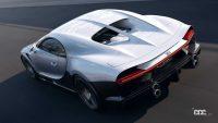 ポルシェも関与! 世界最強EVメーカー「ブガッティ・リマック」誕生 - bugatti-chiron-super-sport-2021-4