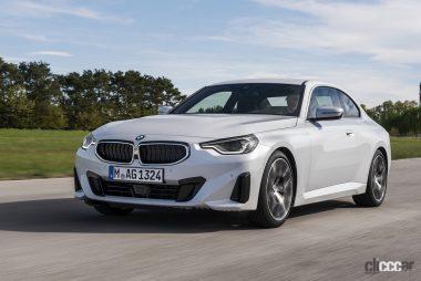 BMW 2シリーズ クーペ_024