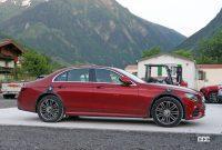 メルセデス・ベンツ謎のプロトタイプは、Eクラス次世代型?それともAMG GT4ドアクーペ? - Mercedes E Class mule 3