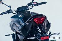 自由度MAXのピュアスポーツ!ヤマハMT-07 ABSは「バイクらしさ」を体で感じるハンドリングマシン - '21YamahaMT-1016
