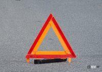 高速道路でのアクシデント。故障やパンク時の正しく安全な「停車方法」と「退避方法」を知っていますか? - sankakuhyouziban