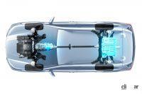 「スバルのAWDが登場から49年目で累計生産台数が2000万台を突破」の6枚目の画像ギャラリーへのリンク