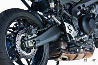 「何キロでも走れる超快適仕様! ヤマハTRACER9 GT ABSは電子制御の恩恵をフルに体感できる高性能スポーツツアラー」の16枚目の画像ギャラリーへのリンク