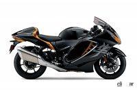 超ハイパフォーマンスなバイクの維持費は激安。税金は「年額6000円」って知っていますか?【週刊クルマのミライ】 - im0000007094