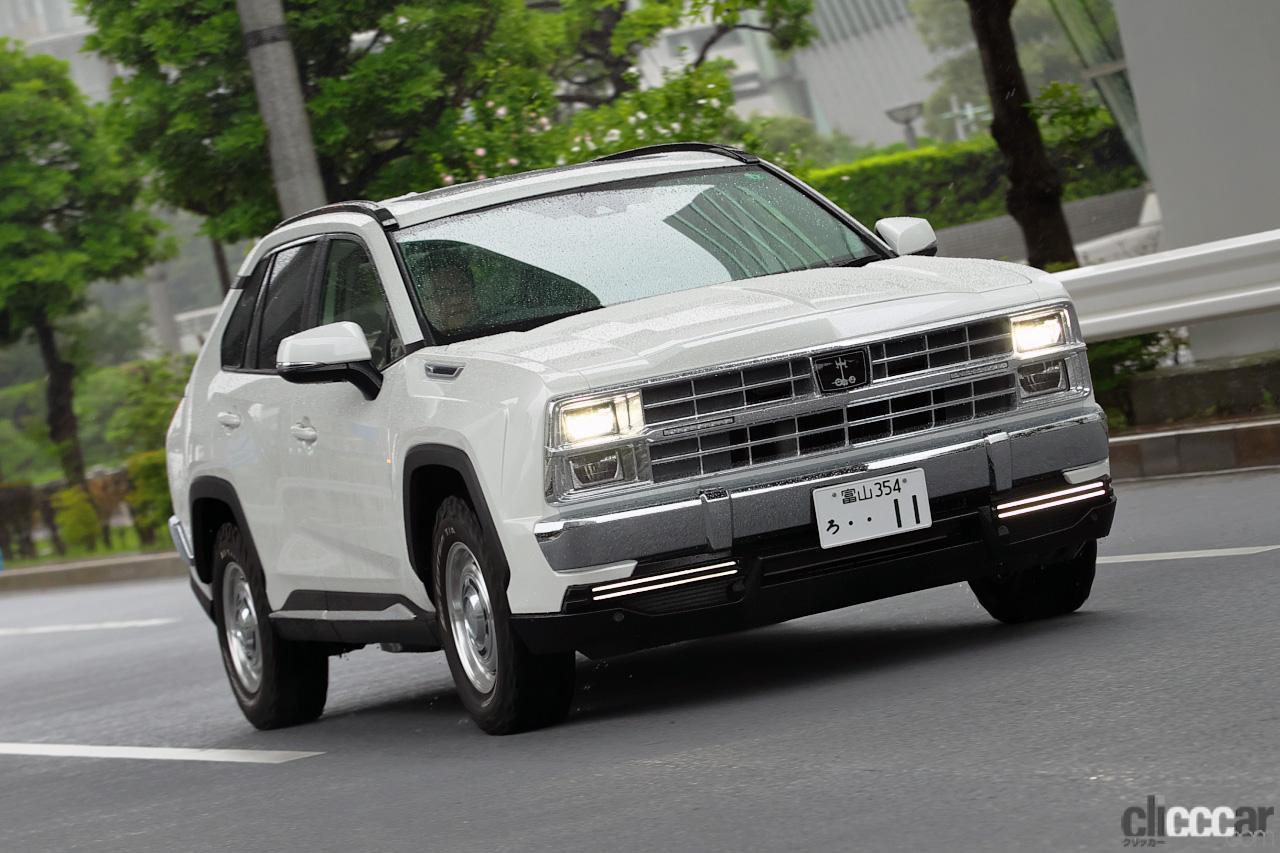 「光岡自動車バディは納車待ち2年!所有者のライフスタイルを変える魅力的なクルマ」の14枚目の画像