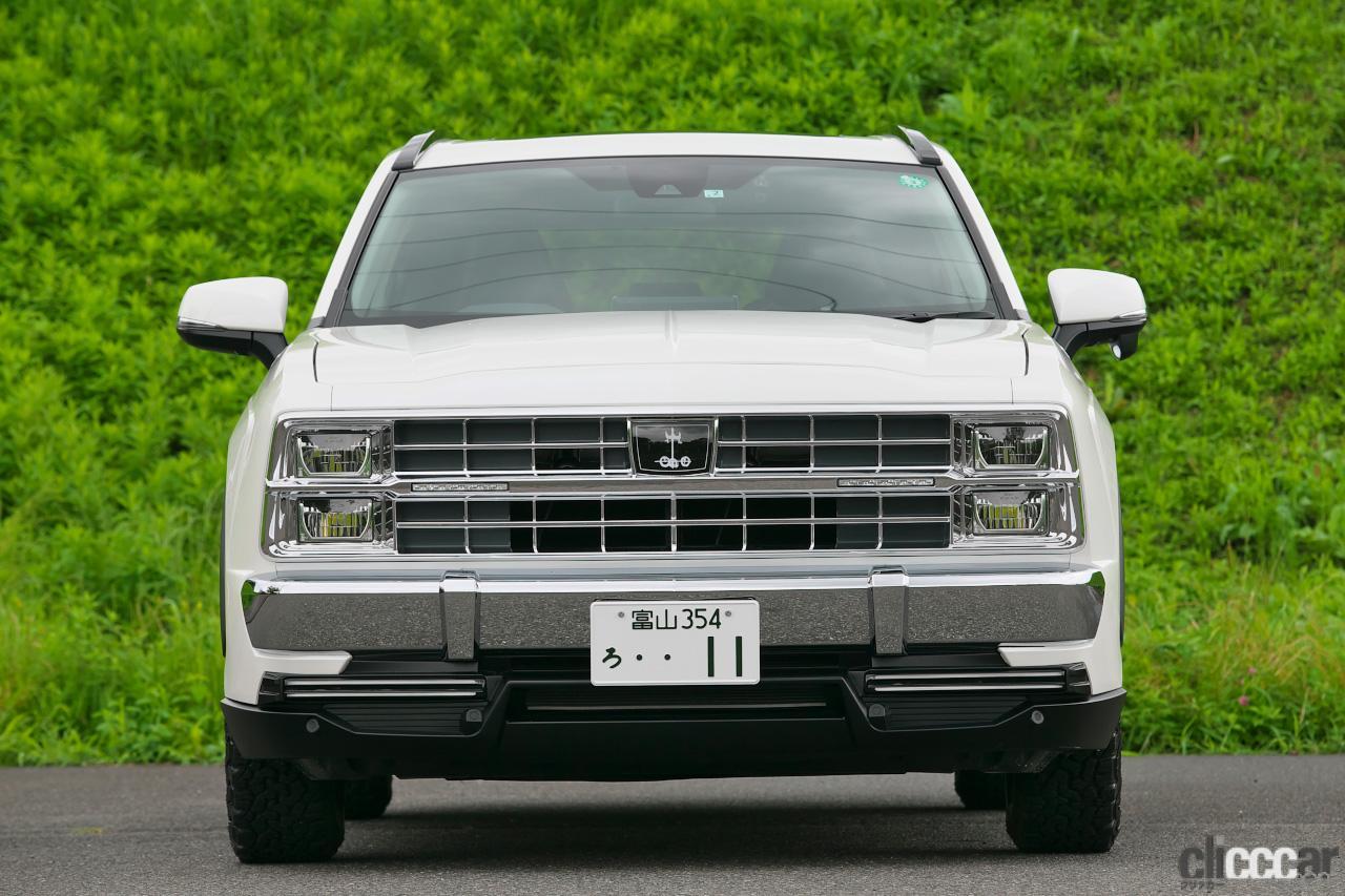「光岡自動車バディは納車待ち2年!所有者のライフスタイルを変える魅力的なクルマ」の15枚目の画像