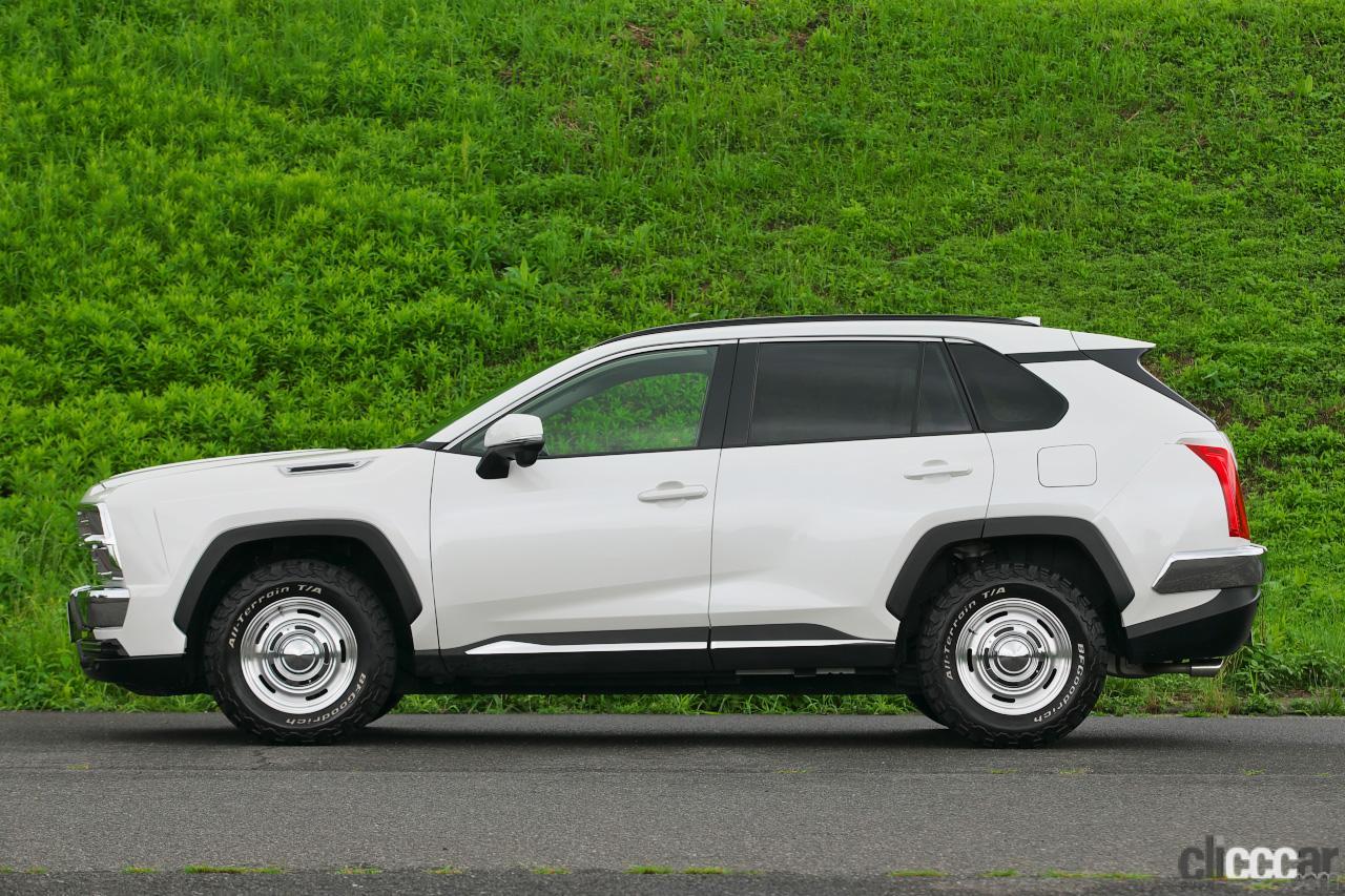 「光岡自動車バディは納車待ち2年!所有者のライフスタイルを変える魅力的なクルマ」の12枚目の画像