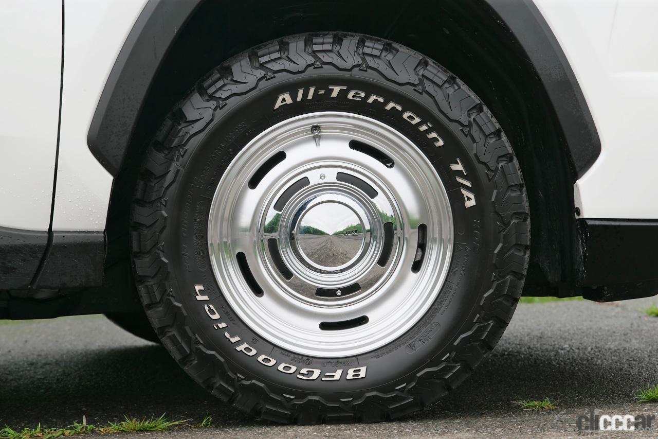 「光岡自動車バディは納車待ち2年!所有者のライフスタイルを変える魅力的なクルマ」の8枚目の画像