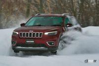 トーヨータイヤの最新SUV/CCV専用スタッドレス「オブザーブGSi-6」は、スノーもドライもウェットも、冬のさまざまな路面で高性能だった【TOYO TIRES OBSERVE GSi-6】 - GSi6_0001