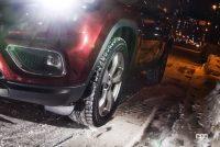トーヨータイヤの最新SUV/CCV専用スタッドレス「オブザーブGSi-6」は、スノーもドライもウェットも、冬のさまざまな路面で高性能だった【TOYO TIRES OBSERVE GSi-6】 - GSi6_0004