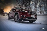 トーヨータイヤの最新SUV/CCV専用スタッドレス「オブザーブGSi-6」は、スノーもドライもウェットも、冬のさまざまな路面で高性能だった【TOYO TIRES OBSERVE GSi-6】 - GSi6_0006