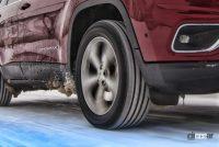トーヨータイヤの最新SUV/CCV専用スタッドレス「オブザーブGSi-6」は、スノーもドライもウェットも、冬のさまざまな路面で高性能だった【TOYO TIRES OBSERVE GSi-6】 - GSi6_0007