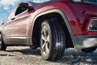 トーヨータイヤの最新SUV/CCV専用スタッドレス「オブザーブGSi-6」は、スノーもドライもウェットも、冬のさまざまな路面で高性能だった【TOYO TIRES OBSERVE GSi-6】 - GSi6_0009