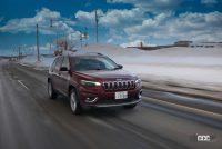 トーヨータイヤの最新SUV/CCV専用スタッドレス「オブザーブGSi-6」は、スノーもドライもウェットも、冬のさまざまな路面で高性能だった【TOYO TIRES OBSERVE GSi-6】 - GSi6_0010