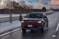 トーヨータイヤの最新SUV/CCV専用スタッドレス「オブザーブGSi-6」は、スノーもドライもウェットも、冬のさまざまな路面で高性能だった【TOYO TIRES OBSERVE GSi-6】 - GSi6_0011