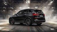 赤いグリルにガラス製ギアシフター装備。「BMW X5 ブラック バーミリオン」初公開! - 2022-bmw-x5-black-vermilion-7