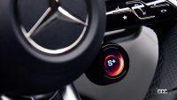 メルセデスAMG SL、新型モデルの内部を先行公開!2+2レイアウトに - 2022-mercedes-amg-sl-interior-8