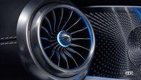 メルセデスAMG SL、新型モデルの内部を先行公開!2+2レイアウトに - 2022-mercedes-amg-sl-interior-9
