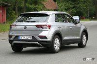 「フロントフェイスを刷新!VW T-Roc改良型プロトタイプをキャッチ」の11枚目の画像ギャラリーへのリンク