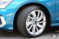 アウディらしいスポーティなフットワークを味わえる新型A3の走り - Audi_A3_20210715_2