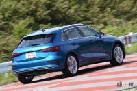 アウディらしいスポーティなフットワークを味わえる新型A3の走り - Audi_A3_20210715_6
