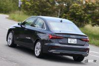アウディらしいスポーティなフットワークを味わえる新型A3の走り - Audi_A3_20210715_7