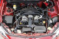 トヨタ・GR86&スバル・BRZ比較試乗実現! 2車の走りの味付けはここまで違った - 86BRZ_0010
