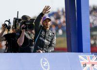 スプリントレース予選でモヤっとしたイギリスGP。私の心を癒してくれたのは、あの人!【F1女子のんびりF1日記】 - bgp-4