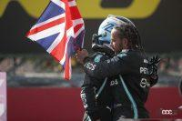 スプリントレース予選でモヤっとしたイギリスGP。私の心を癒してくれたのは、あの人!【F1女子のんびりF1日記】 - bgp-7