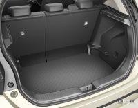 新型トヨタ・アクアはAC100V/1500W非常時給電モード全車装備の「電源車」、燃費33.6km/L〜35.8km/L、 価格は198万円〜259万8000円 - TOYOTA_AQUA_20210719_7