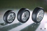 進化したブリヂストン新作スタッドレスタイヤ「ブリザックVRX3」はグッと曲がってギュッと止まる! - VRX3_0009