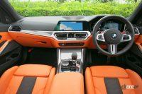 新型BMW M3を公道試乗。スポーツカーと実用車の顔が共存するオールインワンモデル - m3_testdrive_05