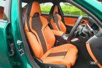 新型BMW M3を公道試乗。スポーツカーと実用車の顔が共存するオールインワンモデル - m3_testdrive_06