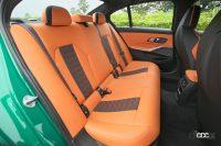 新型BMW M3を公道試乗。スポーツカーと実用車の顔が共存するオールインワンモデル - m3_testdrive_07
