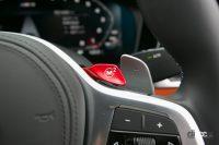 新型BMW M3を公道試乗。スポーツカーと実用車の顔が共存するオールインワンモデル - m3_testdrive_09