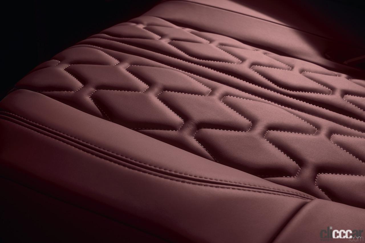 「ラグジュアリーな⾚いナッパレザーシートが際立つ特別仕様車プジョー「5008 GT BlueHDi Red Nappa」が発売」の5枚目の画像
