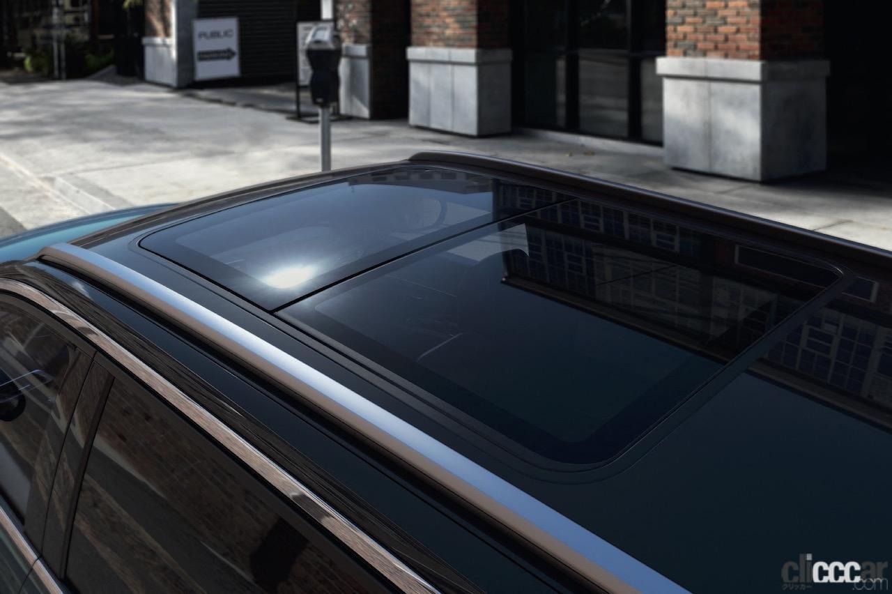 「ラグジュアリーな⾚いナッパレザーシートが際立つ特別仕様車プジョー「5008 GT BlueHDi Red Nappa」が発売」の7枚目の画像