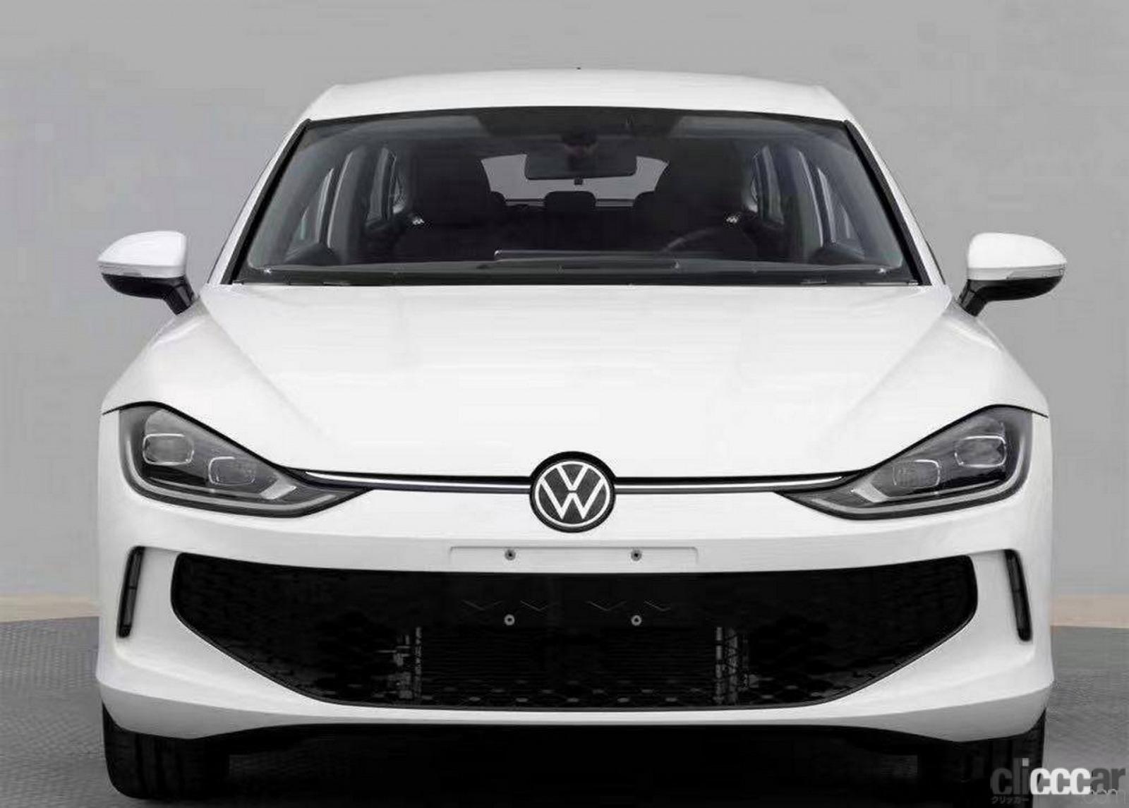 「VWゴルフの4ドアクーペ版「ラマンド」次期型は2021年内にデビュー予定」の2枚目の画像