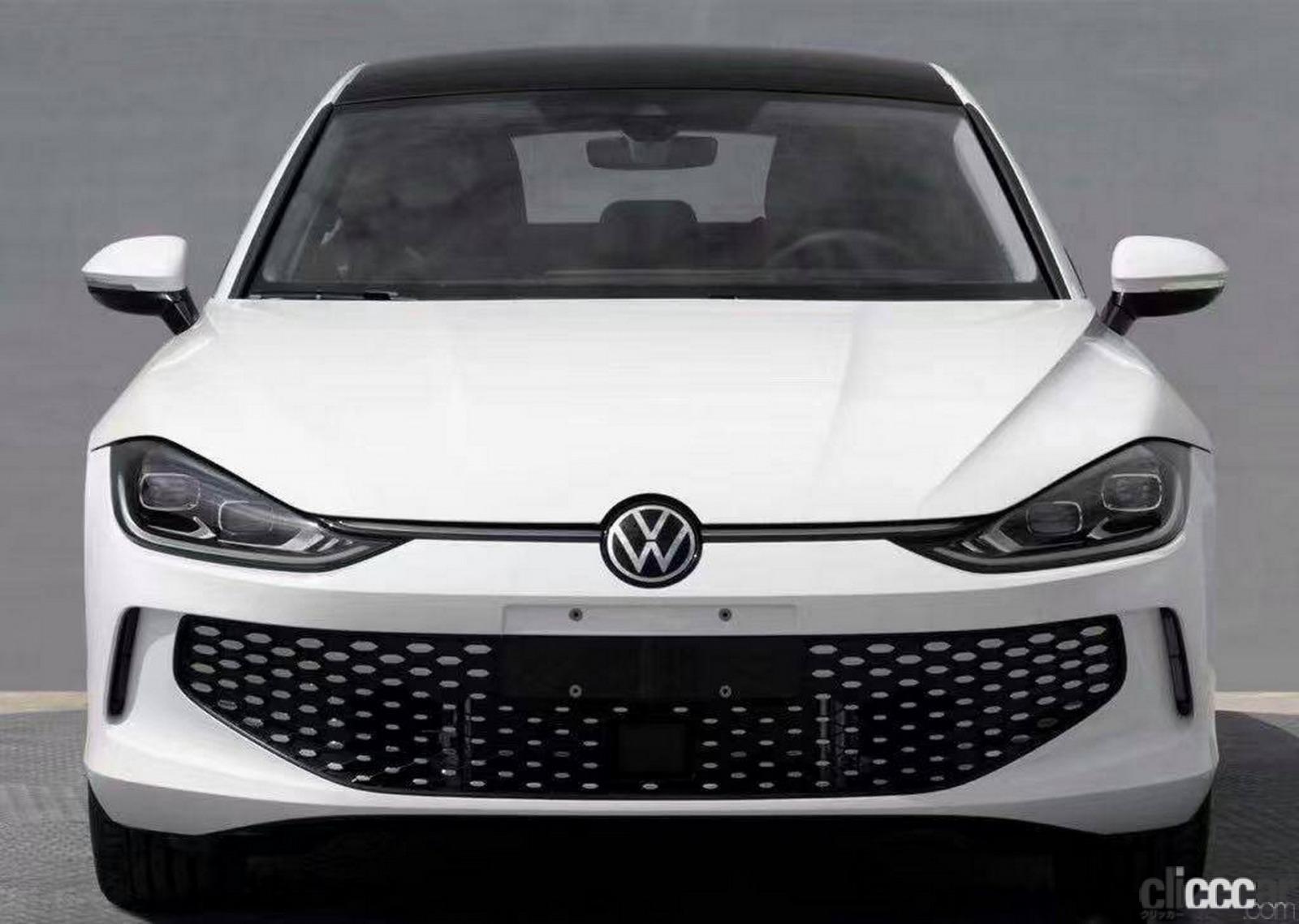 「VWゴルフの4ドアクーペ版「ラマンド」次期型は2021年内にデビュー予定」の4枚目の画像