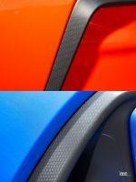 新型トヨタ「GR86」とスバル「BRZ」の外観チェック。顔以外見た目はほぼ一緒なのか? - YujiIde_gr86_brz_parts