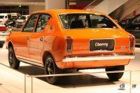 よく見りゃ似ているこの2台!昭和を支えた名車から最新車種まで激似〜ちょい似のクルマ5組 - cherry rear