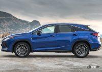 今度はPHEVもあるぞ! レクサスRX次期型を大予想 - Lexus-RX-2020-1280-40