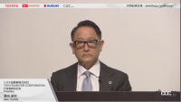 スズキとダイハツ、トヨタが軽商用車で「CASE」分野で協業、日野自動車といすゞとともに物流でのカーボンニュートラルへ - SUZUKI_DAIHATSU_TOYOTA_20210721_5