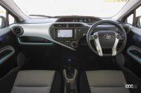 ベストセラーハイブリッドカーの初代アクアは、100万円以下で運転支援機能搭載車を手に入るのが正解 - aqua_u-car_04