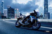 スズキがマッチョ系ビッグバイク・2021年型「GSX-S1000」を国内投入! 欧州仕様とほぼ同スペックで143万円 - 2021_suzuki_gsx-s1000_08