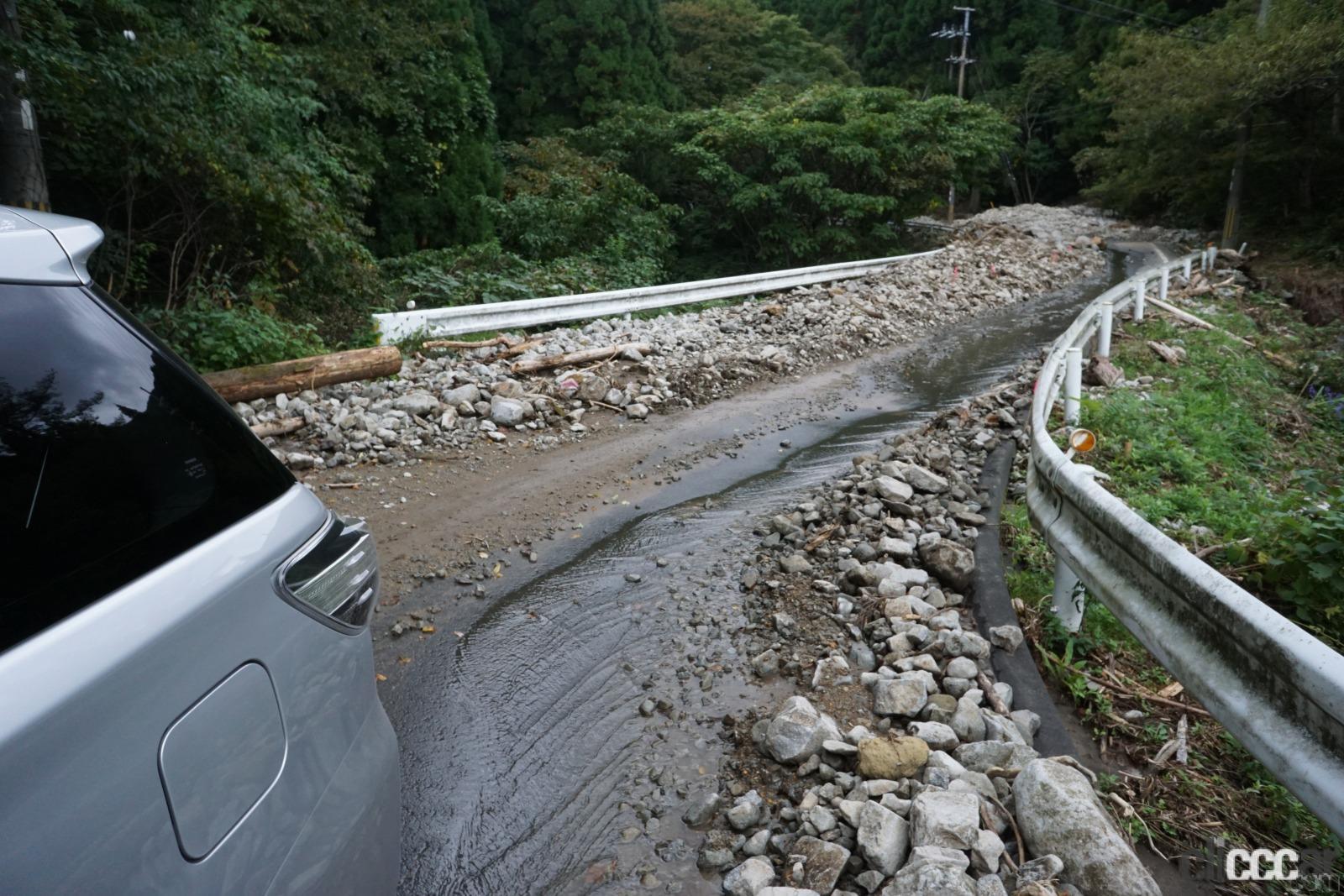 「台風被害による損害は自動車保険・車両保険で補償されるか? 調べてみた!」の2枚目の画像