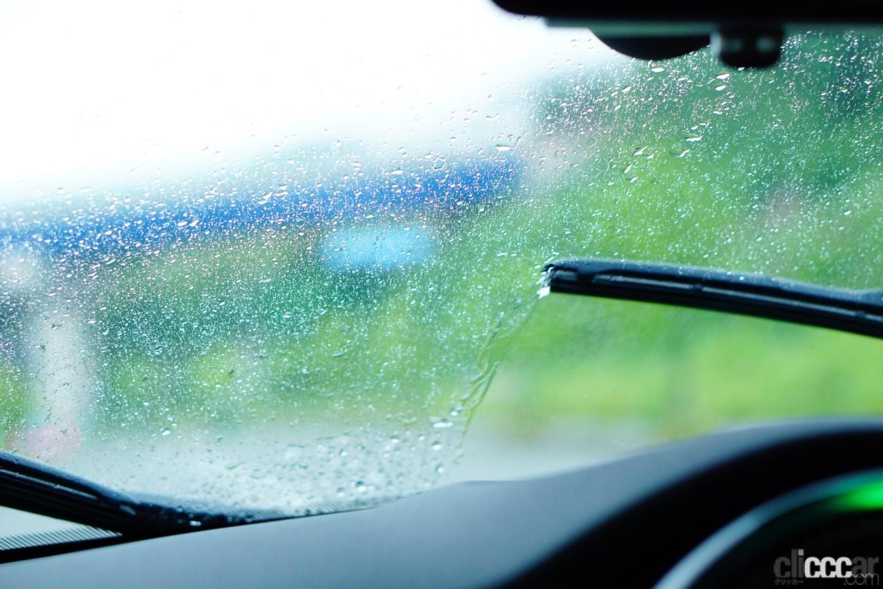 「台風被害による損害は自動車保険・車両保険で補償されるか? 調べてみた!」の3枚目の画像