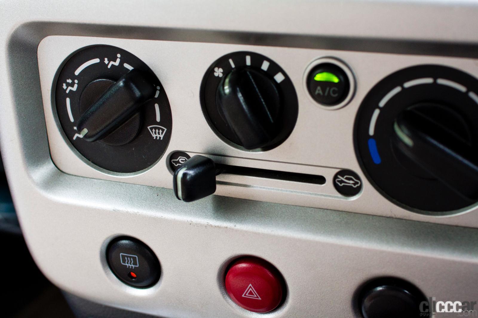 「約5分で快適! 炎天下に駐車後、すぐに車内を冷やす「エアコン」の正しい使い方」の2枚目の画像