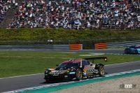 完全なる作戦勝ち! FCYをうまく使ったmuta Racing Lotus MCが第4戦もてぎを優勝!【SUPER GT 2021】 - 21_sgt_04_300_001